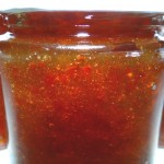 Molly's Sweet Chilli Jelly Recipe